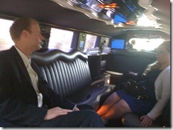 Limos are big